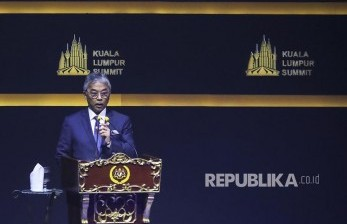 Raja Malaysia Perpanjang Keadaan Darurat di Sarawak