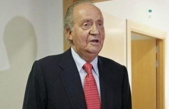 Terjerat Korupsi, Eks Raja Spanyol Tinggalkan Negaranya
