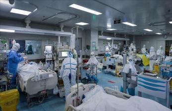 Infeksi Covid-19 Global Sentuh Angka 200 Juta Kasus