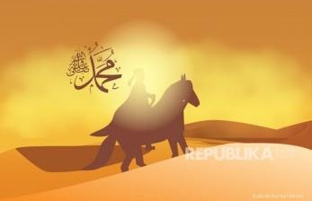 Mengapa Rasulullah SAW tak Diizinkan Perang Saat di Makkah?