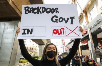Muhyiddin Tunda Sidang Parlemen Malaysia, Pakatan Menolak