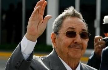 Raul Castro Mundur Memimpin Partai Komunis Kuba