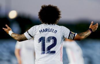 Everton dan Leeds Siap Tampung Marcelo Jika Dilepas Madrid