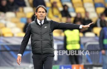 Peruzzi Puji Simone Inzaghi Jelang Lawatan ke Olimpico