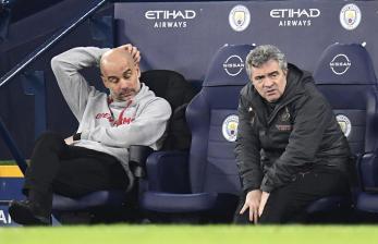 Ini Sebab Manchester City Tumbang di Laga Derbi