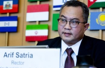IPB University Buka Prodi Baru Logistik Agro-Maritim