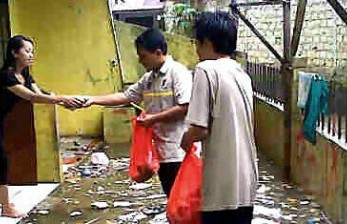 PKS Sudah Salurkan Rp 68,9 Miliar Bantuan Cegah Covid-19
