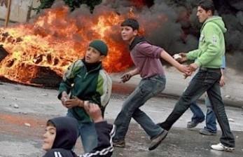 Remaja Palestina Meninggal Usai Dipukuli Tentara Israel