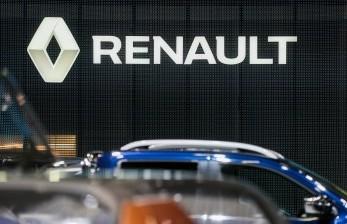 Renault akan PHK 2.000 Pegawai Saat Beralih ke Mobil Listrik