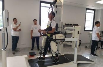Teknologi Robot tak Akan Gusur Tenaga Kerja Manusia