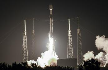 SpaceX Ungkap Rencana Uji Terbang Orbital Pertama Starship