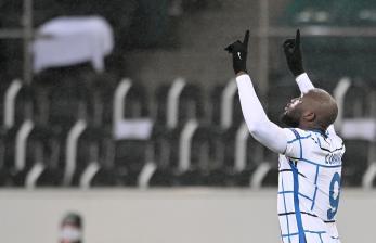 Menang Perdana, Inter Jaga Harapan Lolos ke Knockout
