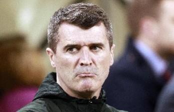 Roy Keane Tuding Aksi Berguling Son Heung-min Memalukan