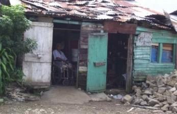 49.000 Rumah di Lebak tidak Layak Huni