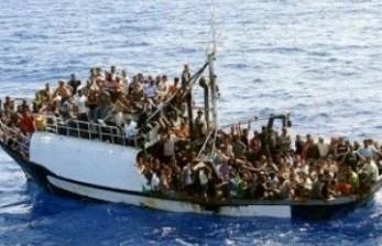 Kapal Imigran Berisi 45 Orang Tenggelam di Selatan Turki
