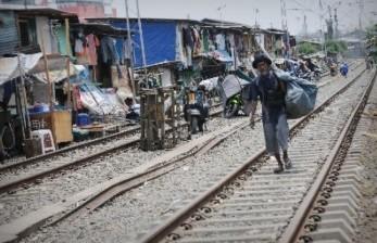 Pangan tak Dijamin Saat Corona, Kemiskinan Bisa Meningkat