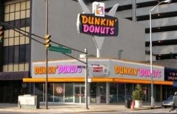 Perusahaan Induk Dunkin Donuts Berencana Jual Seluruh Saham