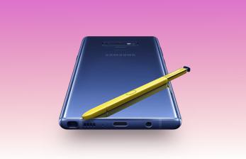 Samsung Akan Hentikan Seri Galaxy Note