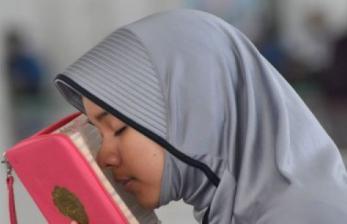600 Hafiz Gelar Semaan Alquran