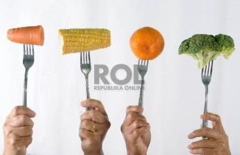 Ahli Gizi Bagikan <em>Tips </em>Makan Sehat Terbaik