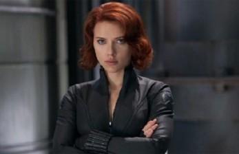 Scarlett Johansson Buka Suara Soal Film <em>Black Widow</em>