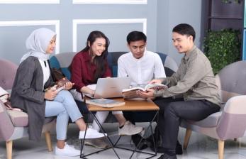 UBSI Yogyakarta Beri Beasiswa 100 Persen Bagi Insan Kreatif