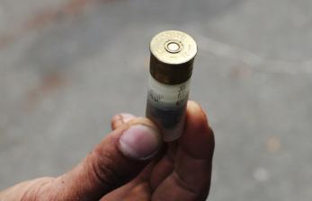 Polisi: Peluru 'Nyasar' di Jaksel Bukan dari Lapangan Tembak