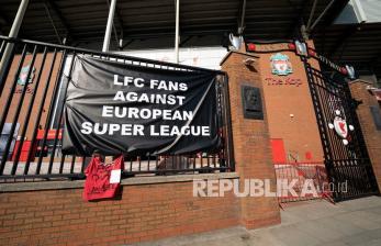 Liga Super Eropa, Bakal Layu Sebelum Berkembang