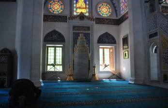 Perdana, Jerman Luncurkan Program Pelatihan Imam