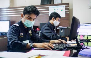 Bea Cukai Evaluasi Kinerja Semester I di Berbagai Daerah
