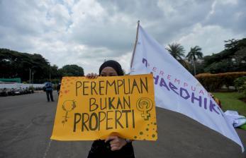 'Masih Ada Ketimpangan Kesetaraan Terhadap Perempuan'