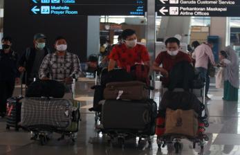 Pemkab Bogor Bolehkan PNS Lakukan Perjalanan Dinas