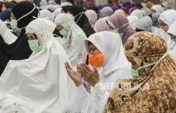 'Pak Jokowi, Pak Gubernur Kami Butuh Udara Segar Lagi'