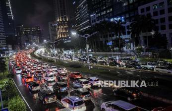 Jadwal Pembukaan Kegiatan Sosial Ekonomi di Jakarta