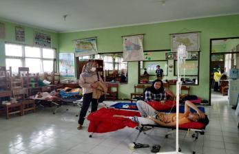 Sumber Keracunan Massal di Tasikmalaya Masih Belum Diketahui