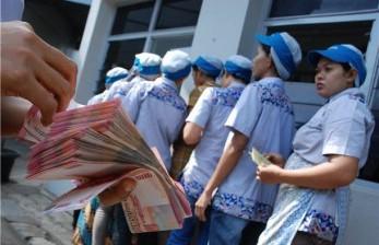 Kadin Sebut Perusahaan Bakal Kesulitan Bayar THR Karyawan