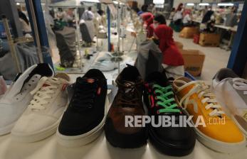 In Picture: Sepatu Brand Lokal Menembus Pasar Nasional