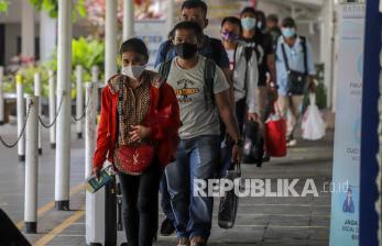 Pemkab Situbondo Karantina 15 Pekerja Migran dari Malaysia