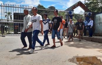 Ribuan Pekerja Migran Jatim Pulang dari Negara Perantauan