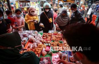 Kecamatan Diminta Selektif dalam Perizinan Pasar Ramadhan