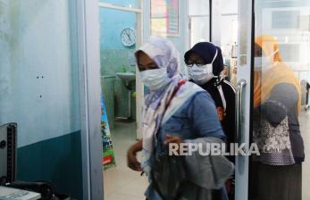 41 Pasein Corona di Kota Bogor, Belum Satupun Sembuh