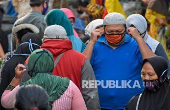 Tren Kasus Covid-19 di Mataram Terus Meningkat dalam Sepekan