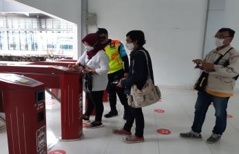 KRL Yogyakarta-Solo Mulai Beroperasi 10 Februari untuk Umum