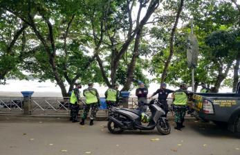 Pantai Batukaras Pangandaran Ditutup, Pelaku Usaha Protes