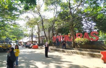 Seluruh Objek Wisata di Pangandaran Ditutup