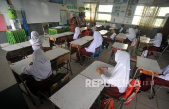 KPAI Apresiasi Kepala Daerah Tunda Pembelajaran Tatap Muka