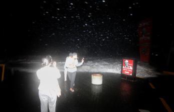 Bukan Tsunami, Ini Penjelasan BMKG Soal Air Laut di Manado