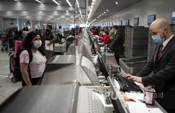 DPR AS Loloskan RUU yang Cegah Muslim Ban Lanjutan