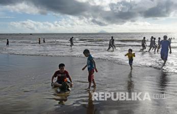 DPRD Lebak Dukung Gubernur Banten Tutup Tempat Wisata