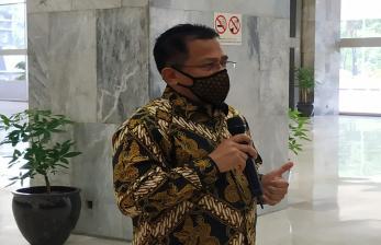 DPR Sudah Sampaikan SK Persetujuan Listyo Jadi Kapolri
